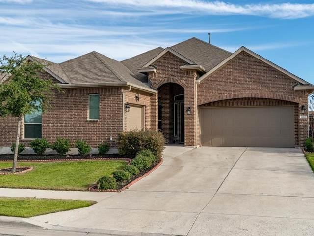 18501 Bassano Ave, Pflugerville, TX 78660 (#8366927) :: Papasan Real Estate Team @ Keller Williams Realty
