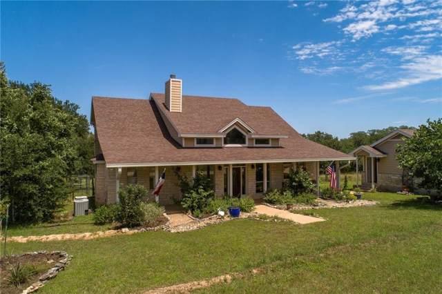 8012 W Fm 150, Kyle, TX 78640 (MLS #8367331) :: Bray Real Estate Group