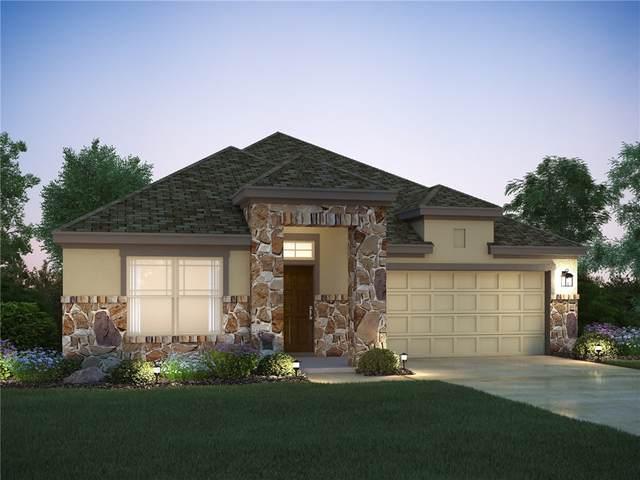 120 Silver Pass Dr, Kyle, TX 78640 (#8367463) :: Papasan Real Estate Team @ Keller Williams Realty