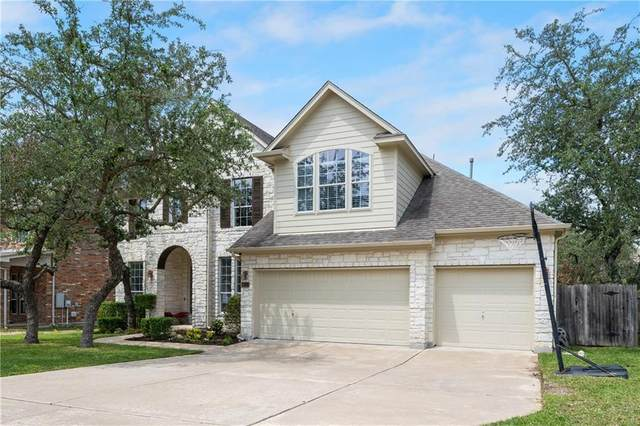 1703 Paseo Corto Dr, Cedar Park, TX 78613 (#8367644) :: Zina & Co. Real Estate