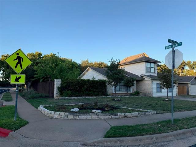 2400 Susan Ln, Leander, TX 78641 (#8368331) :: Papasan Real Estate Team @ Keller Williams Realty
