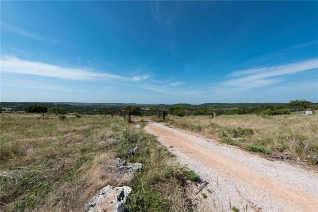 600 Whispering Oaks Dr, Burnet, TX 78611 (#8368678) :: Realty Executives - Town & Country