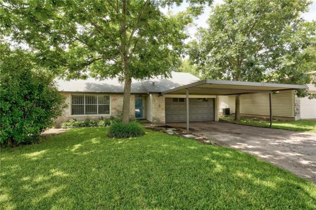 605 Elderberry Cv, Austin, TX 78745 (#8368798) :: The Heyl Group at Keller Williams