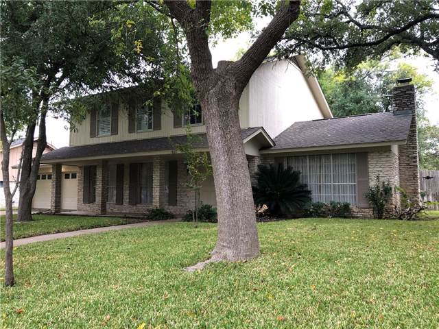 807 Lime Rock Dr, Round Rock, TX 78681 (#8368836) :: Service First Real Estate