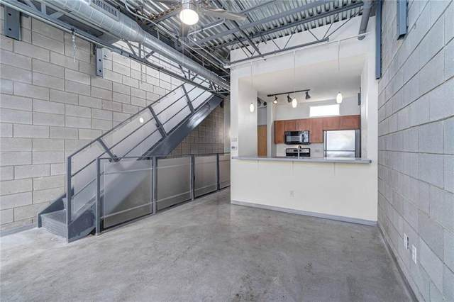 4801 S Congress Ave A5, Austin, TX 78745 (#8369080) :: Zina & Co. Real Estate