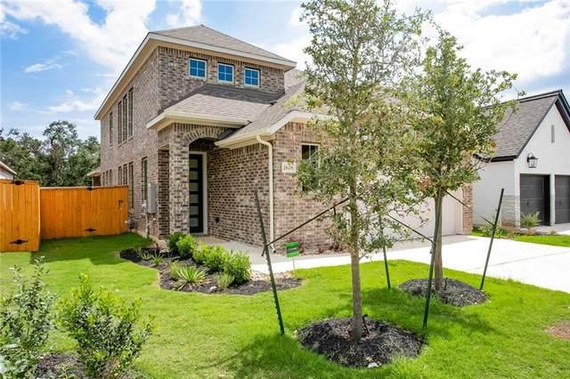 2628 San Bautista Way, Leander, TX 78641 (#8369650) :: Green City Realty