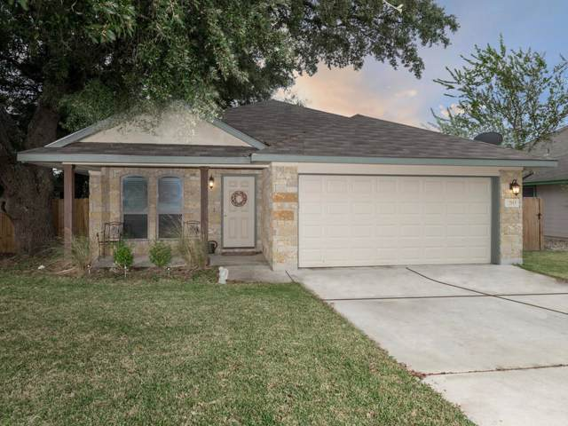 203 Cailin Ct, Burnet, TX 78611 (#8370043) :: The Perry Henderson Group at Berkshire Hathaway Texas Realty