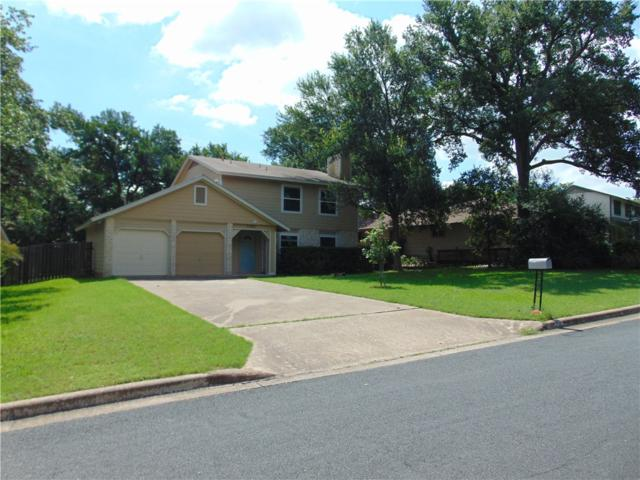 11401 Blackmoor Dr, Austin, TX 78759 (#8370223) :: The Heyl Group at Keller Williams