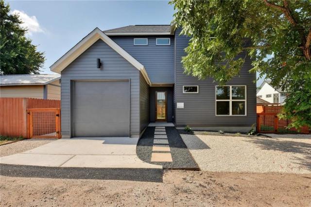 2610 Oaklawn Ave #2, Austin, TX 78722 (#8370595) :: Lauren McCoy with David Brodsky Properties