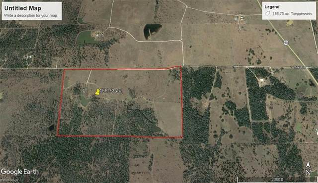 6750 Three Mile Rd, Flatonia, TX 78941 (#8370763) :: The Perry Henderson Group at Berkshire Hathaway Texas Realty