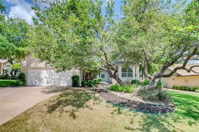 103 Falcon Cv, Georgetown, TX 78633 (MLS #8370797) :: Vista Real Estate