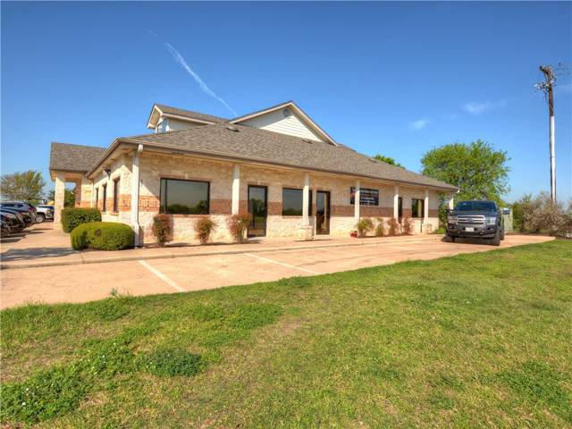 455 195 Hwy, Georgetown, TX 78633 (#8371245) :: R3 Marketing Group