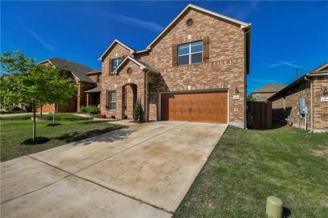 1409 Reklaw Ln, Leander, TX 78641 (#8371975) :: Papasan Real Estate Team @ Keller Williams Realty
