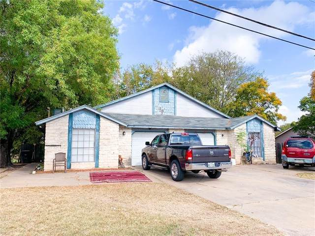 1203 Quail Valley Dr, Georgetown, TX 78626 (#8372224) :: RE/MAX IDEAL REALTY