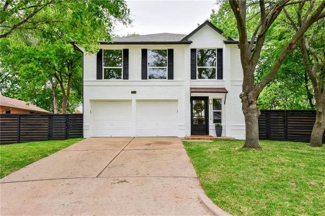13124 Kellies Farm Ln, Austin, TX 78727 (#8372357) :: Papasan Real Estate Team @ Keller Williams Realty