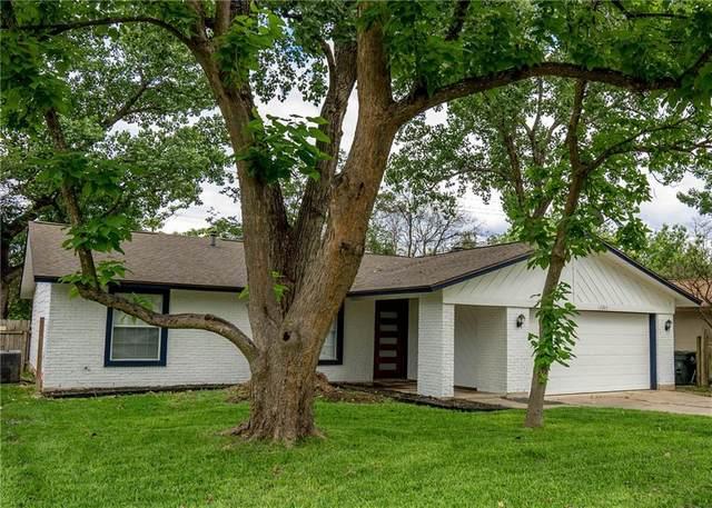 12303 Old Stage Cv, Austin, TX 78750 (#8372495) :: Papasan Real Estate Team @ Keller Williams Realty