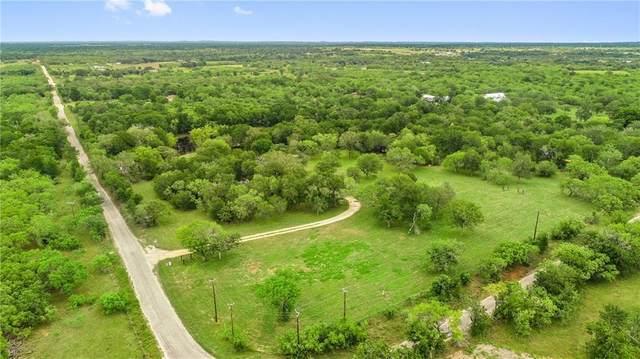 885 Roosevelt Rd, Luling, TX 78648 (#8372748) :: Papasan Real Estate Team @ Keller Williams Realty