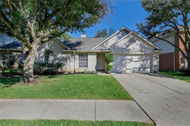 8200 Broken Branch Dr, Round Rock, TX 78681 (#8373449) :: Papasan Real Estate Team @ Keller Williams Realty