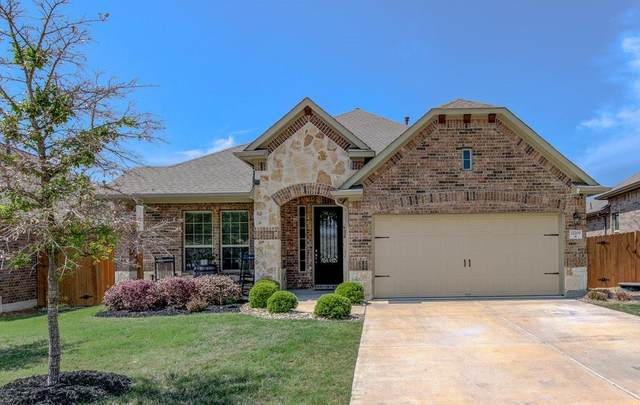 22209 Cross Timbers Bnd, Lago Vista, TX 78645 (#8373803) :: The Perry Henderson Group at Berkshire Hathaway Texas Realty