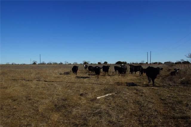 Lot 35 Floyds Run, Bertram, TX 78605 (#8374123) :: Realty Executives - Town & Country