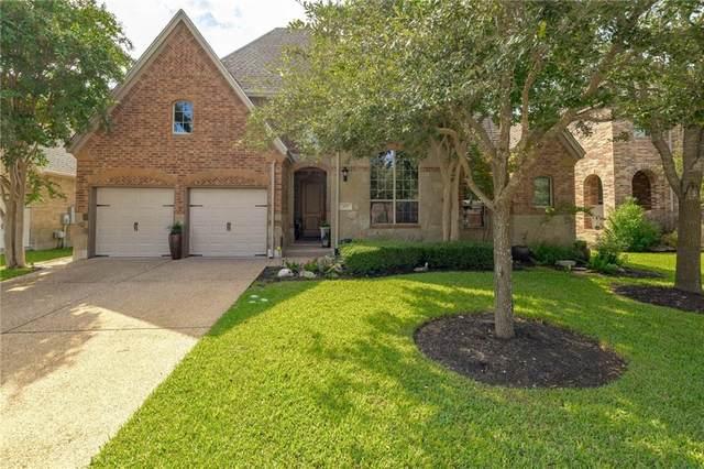205 Angus Dr, Cedar Park, TX 78613 (#8374417) :: Papasan Real Estate Team @ Keller Williams Realty
