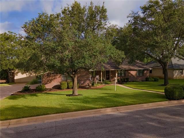 3014 Gabriel View Dr, Georgetown, TX 78628 (#8374534) :: Papasan Real Estate Team @ Keller Williams Realty
