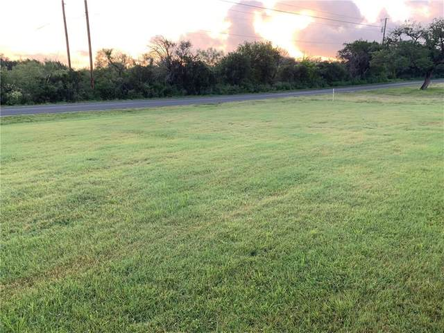 LOT 191 Old Ferry Rd, Spicewood, TX 78669 (#8374790) :: Empyral Group Realtors