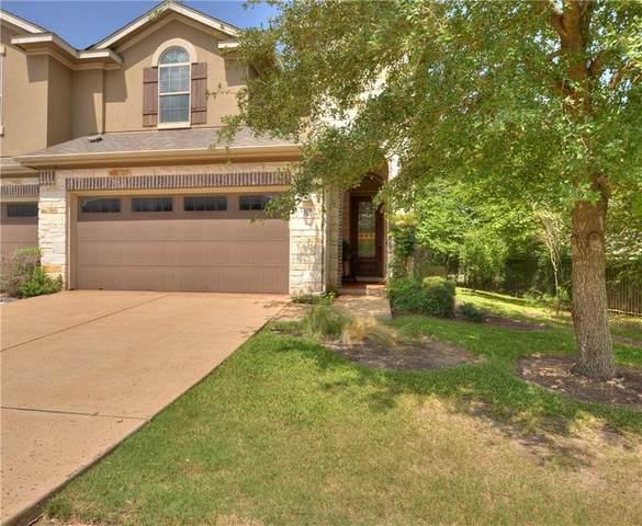 7328 Colina Vista Loop B, Austin, TX 78750 (#8374926) :: The Summers Group