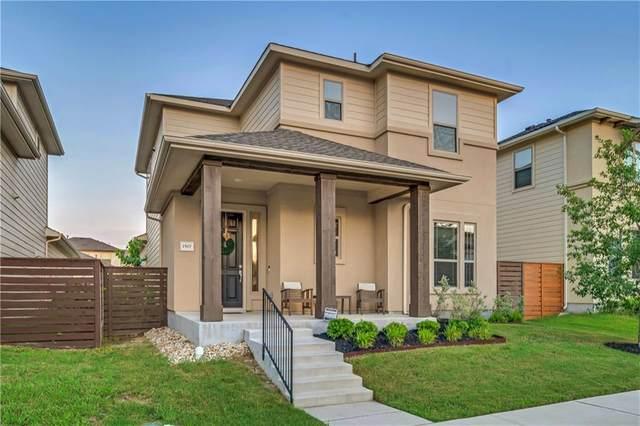 1507 Arcilla St, Austin, TX 78741 (#8375011) :: Papasan Real Estate Team @ Keller Williams Realty