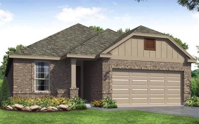 877 Centerra Hills Cir, Round Rock, TX 78665 (#8375872) :: Watters International