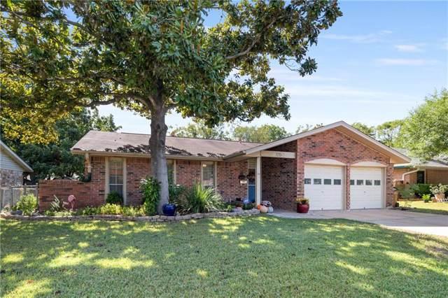 1215 Radam Cir, Austin, TX 78745 (#8376322) :: Douglas Residential