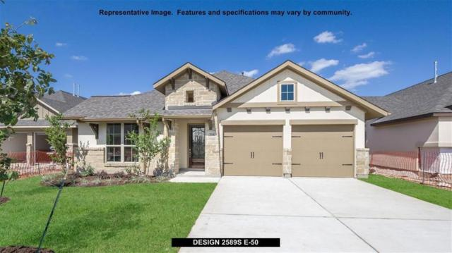 2428 Burberry Ln, Leander, TX 78641 (#8376568) :: The ZinaSells Group