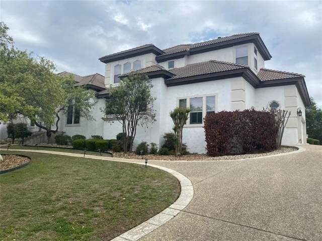 9 Caleb Cir, San Antonio, TX 78258 (#8377455) :: Papasan Real Estate Team @ Keller Williams Realty