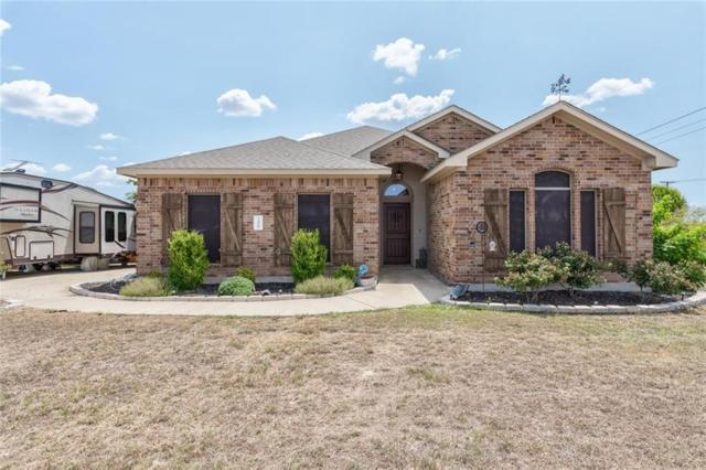 200 E Wind Stone, Jarrell, TX 76537 (#8377610) :: RE/MAX Capital City