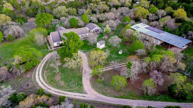 325 Lost Valley Rd, Dripping Springs, TX 78620 (#8377915) :: The Summers Group