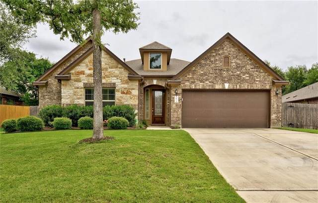 363 Enchanted Woods Trl, Buda, TX 78610 (#8378035) :: The Perry Henderson Group at Berkshire Hathaway Texas Realty