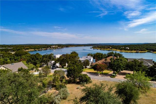 21819 & 21821 Briarcliff Dr, Spicewood, TX 78669 (#8378409) :: Zina & Co. Real Estate