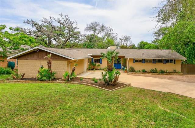 11705 Indianhead Dr, Austin, TX 78753 (#8379844) :: Resident Realty