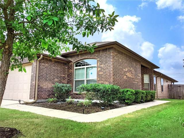 12313 Waterford Run Way, Manor, TX 78653 (#8379990) :: The Perry Henderson Group at Berkshire Hathaway Texas Realty