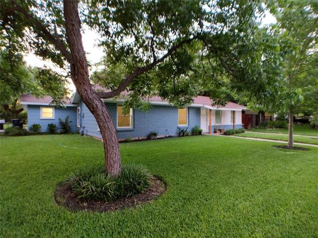 6200 Peggy St, Austin, TX 78723 (#8380511) :: The Perry Henderson Group at Berkshire Hathaway Texas Realty