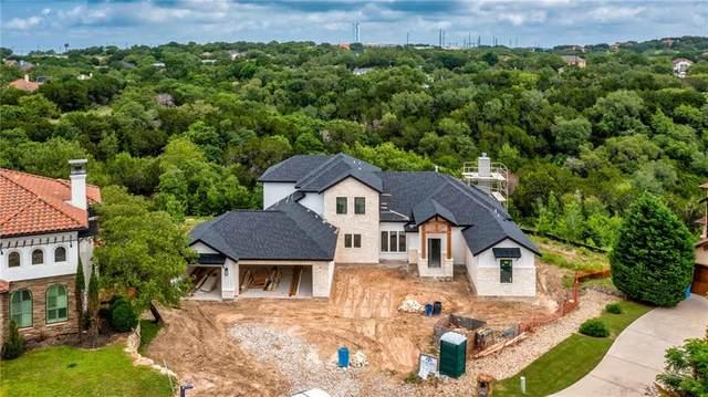 000 Running Deer Ln, Dripping Springs, TX 78620 (#8380787) :: Papasan Real Estate Team @ Keller Williams Realty
