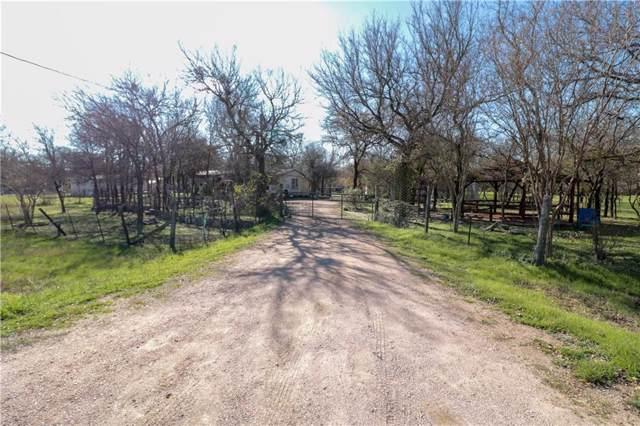 127 Hog Eye Rd, Elgin, TX 78621 (#8381476) :: Papasan Real Estate Team @ Keller Williams Realty