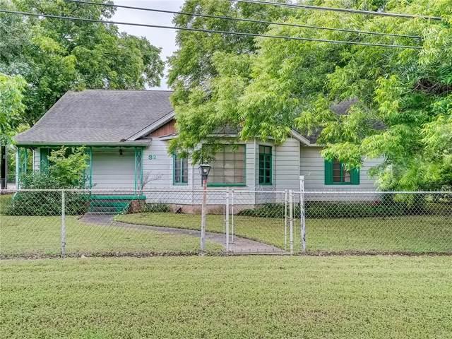 321 Woodward St, Austin, TX 78704 (#8381504) :: Papasan Real Estate Team @ Keller Williams Realty