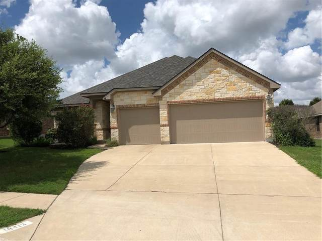 18413 Falcon Pointe Blvd, Pflugerville, TX 78660 (#8381558) :: Papasan Real Estate Team @ Keller Williams Realty