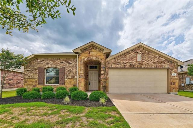109 Hendelson Ln, Hutto, TX 78634 (#8381580) :: The Perry Henderson Group at Berkshire Hathaway Texas Realty
