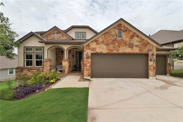 108 Woodway Bnd, Georgetown, TX 78628 (#8381620) :: Lancashire Group at Keller Williams Realty