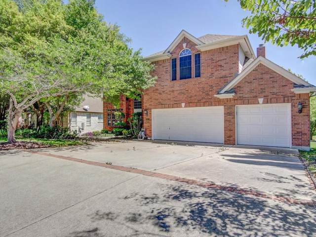 2003 Golden Bear Dr, Round Rock, TX 78664 (#8384046) :: The Summers Group