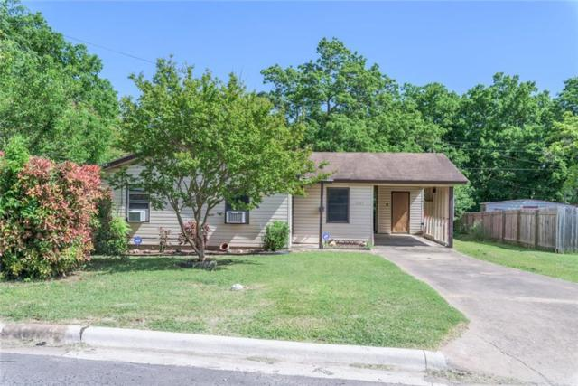 4707 Mount Vernon Dr, Austin, TX 78745 (#8384796) :: The Heyl Group at Keller Williams