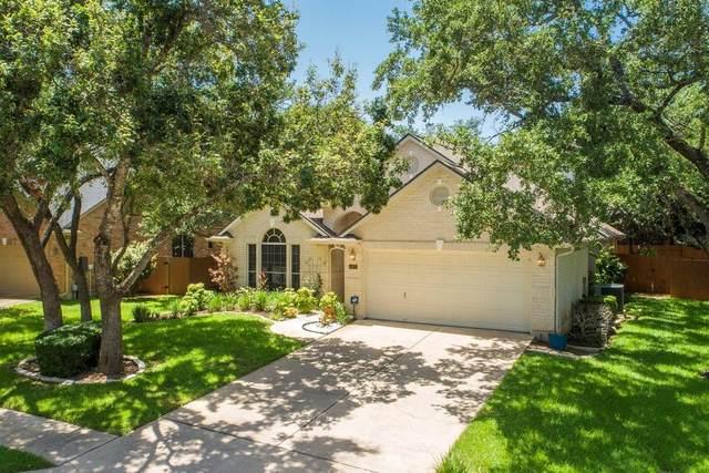 1405 Redden Cv, Cedar Park, TX 78613 (#8385025) :: Papasan Real Estate Team @ Keller Williams Realty