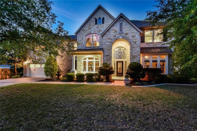 12812 Wooded Lake Ct, Austin, TX 78732 (#8385631) :: RE/MAX Capital City
